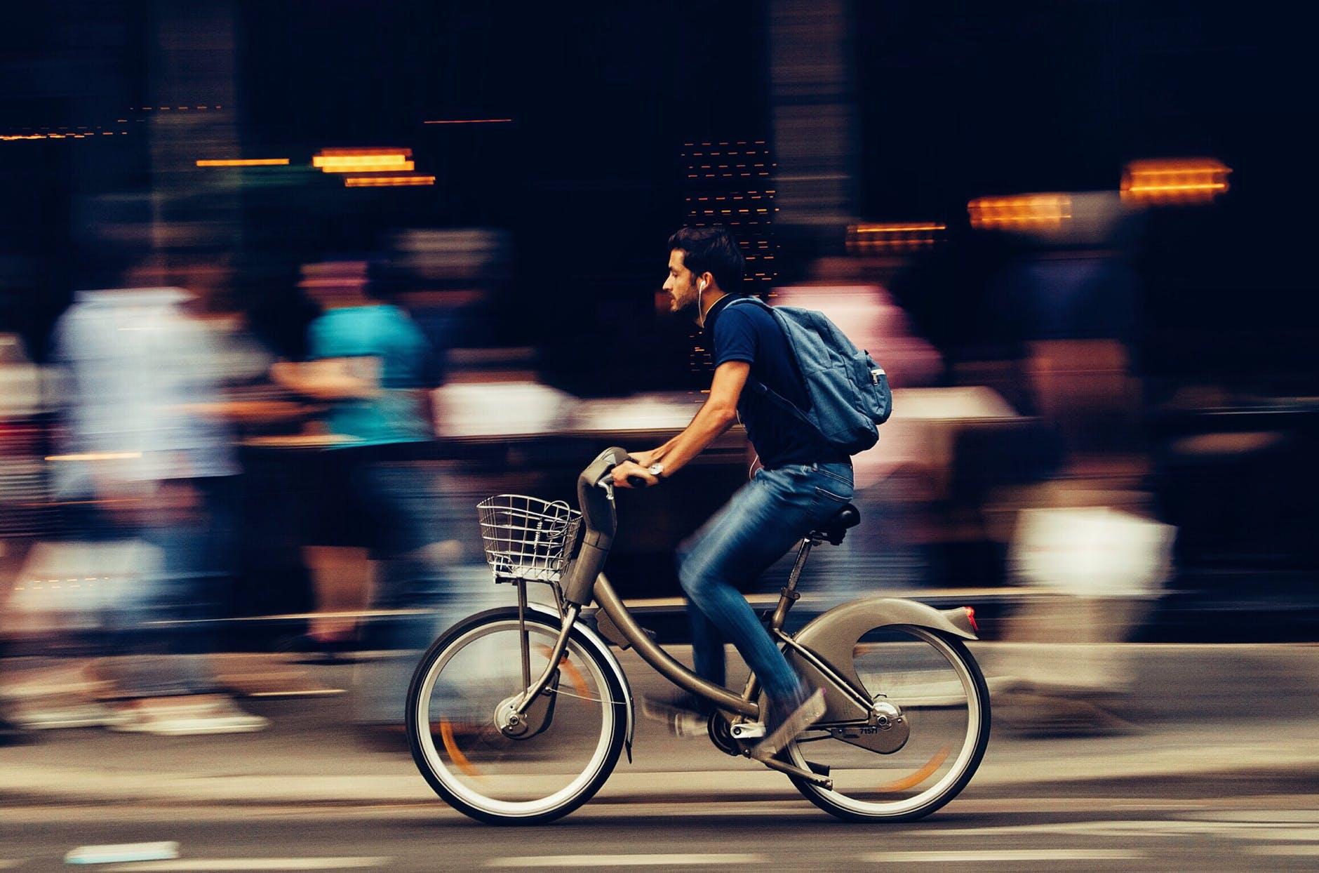 למה אופני כביש קלות במיוחד?