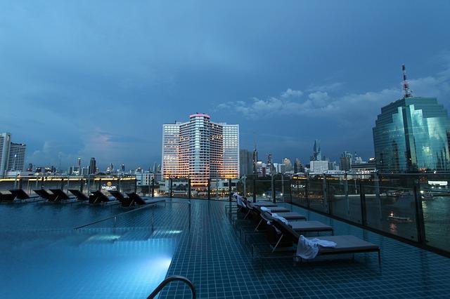 מהם המלונות המומלצים ביותר בבנגקוק?
