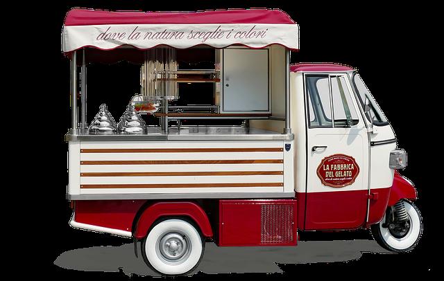 עגלת גלידה לאירועים – 10 סיבות למה אתם חייבים אחת באירוע שלכם