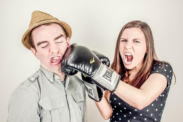 בעיות תקשורת בזוגיות: איך פותרים את זה?