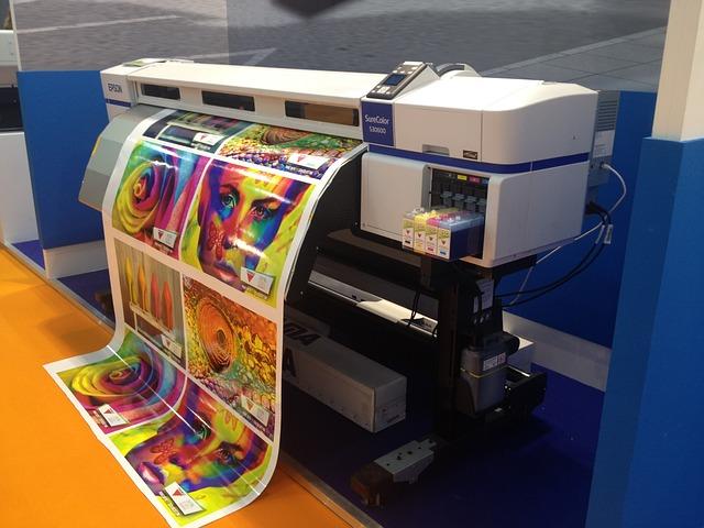 פתרונות הדפסה