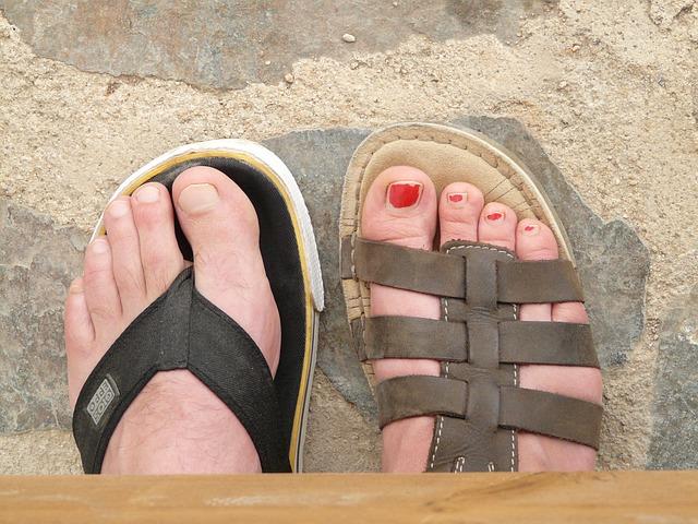 נעלים אורטופדיות