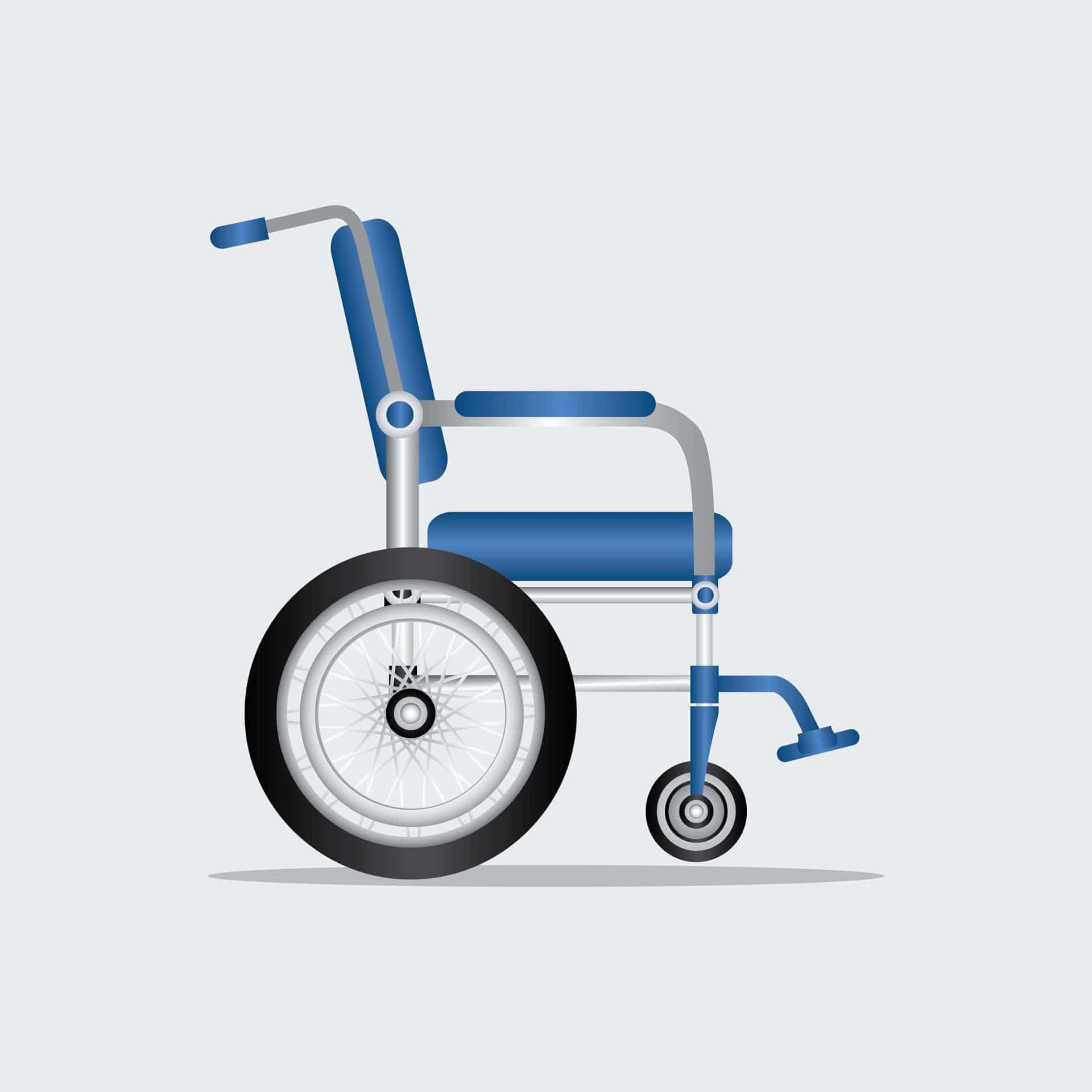כסאות גלגלים ממונעים – כל היתרונות והחסרונות