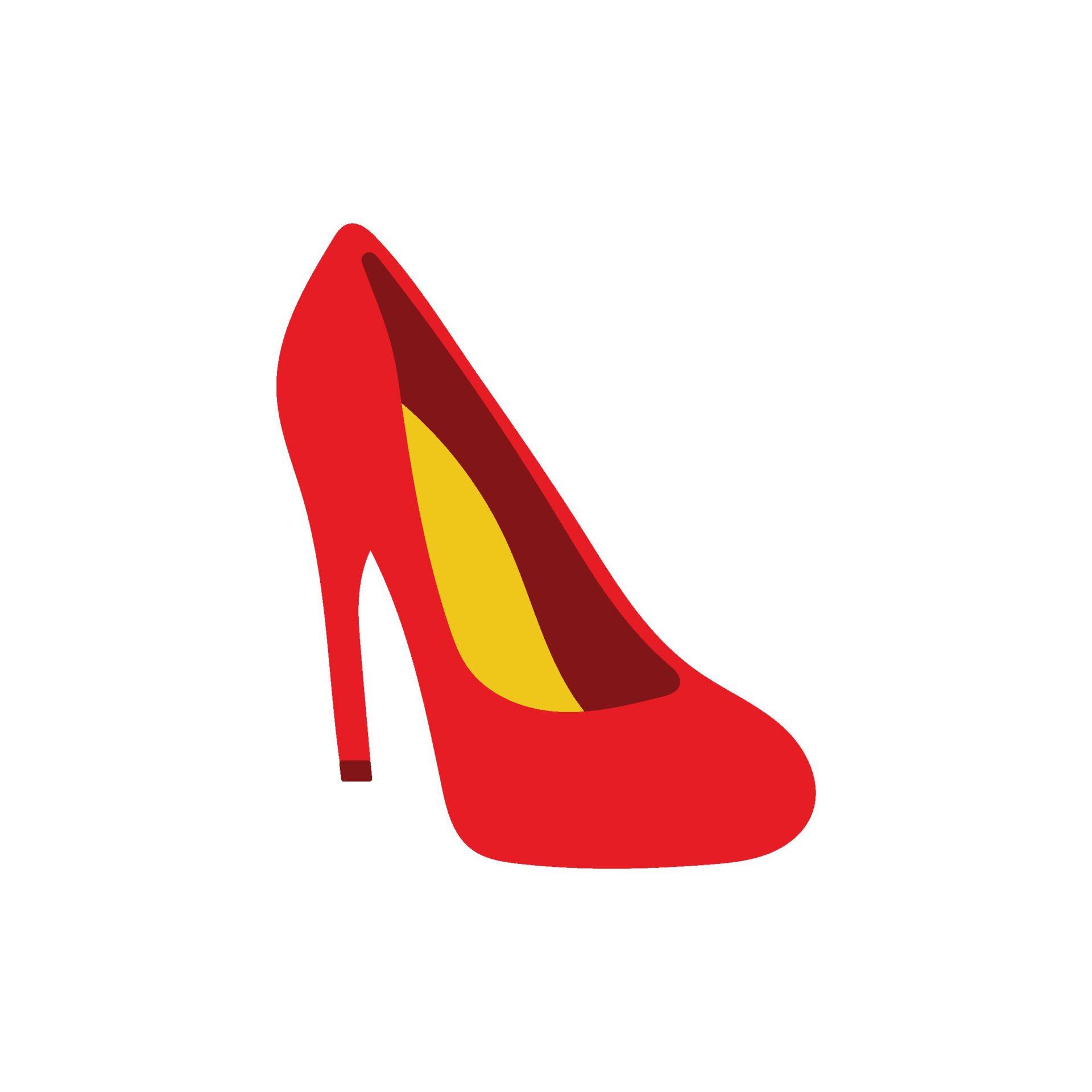 נעלי כלה גבוהות – האם זה כדאי?