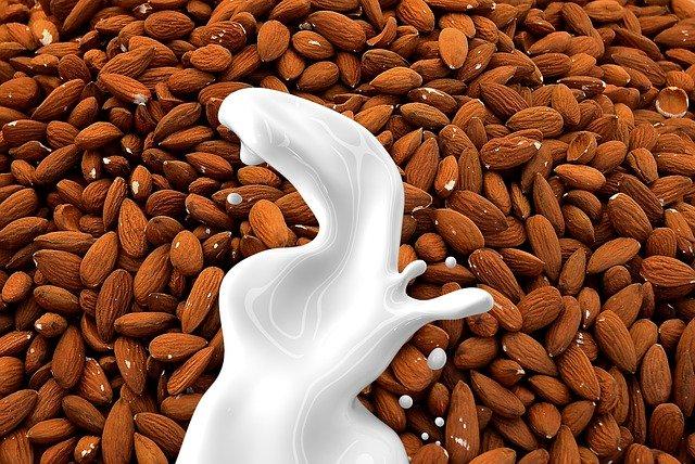 חלב אורז שקדים – משלוח עד הבית