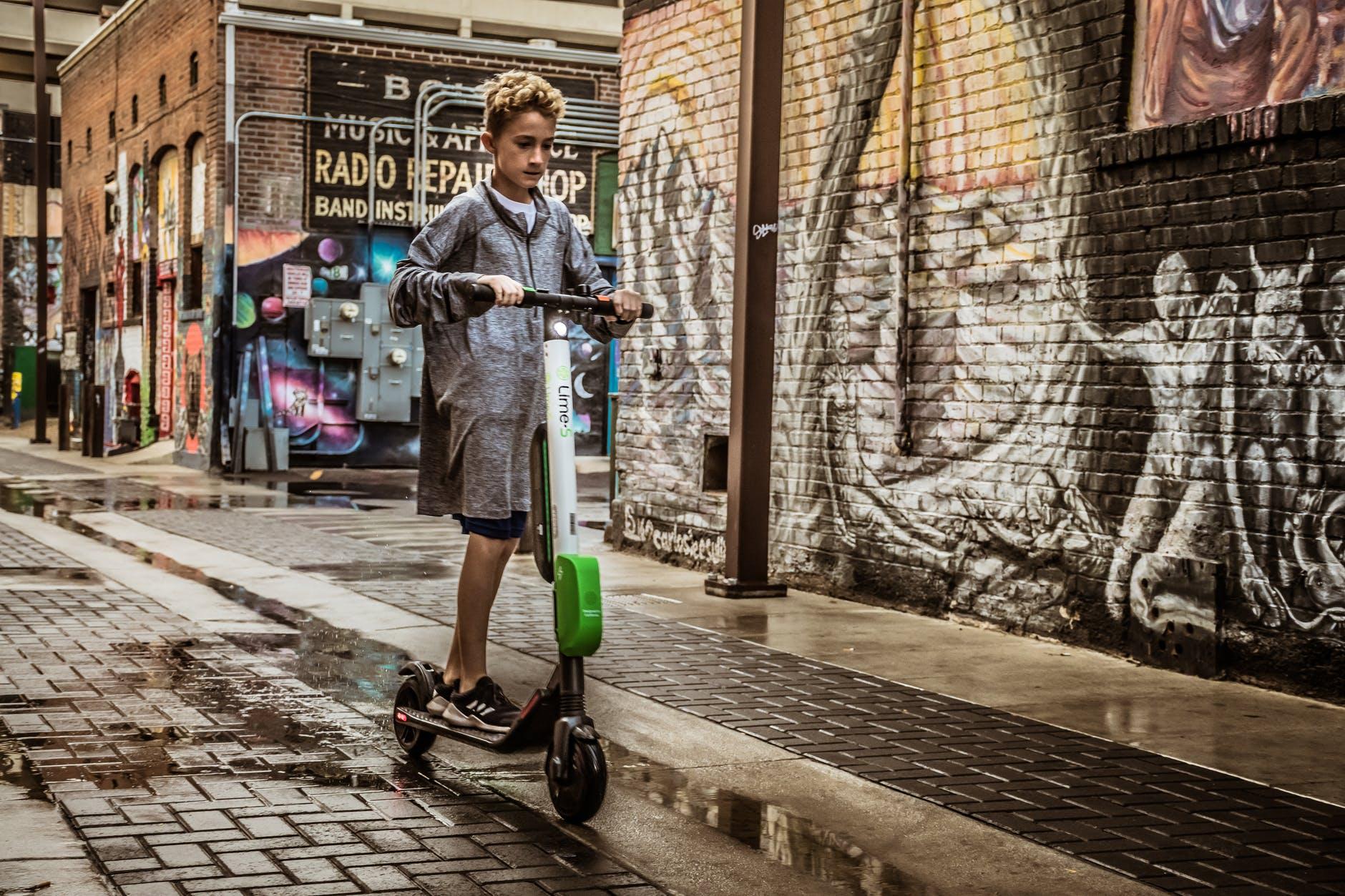 חנות אופניים חשמליות בעפולה