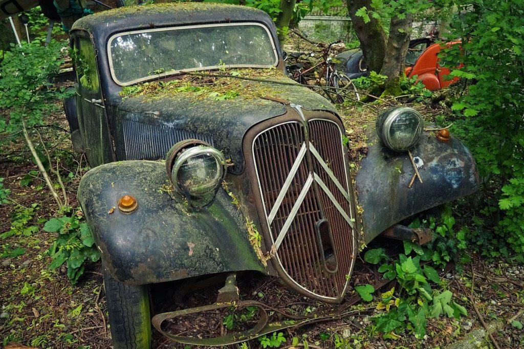 קונה רכבים ברמת גן