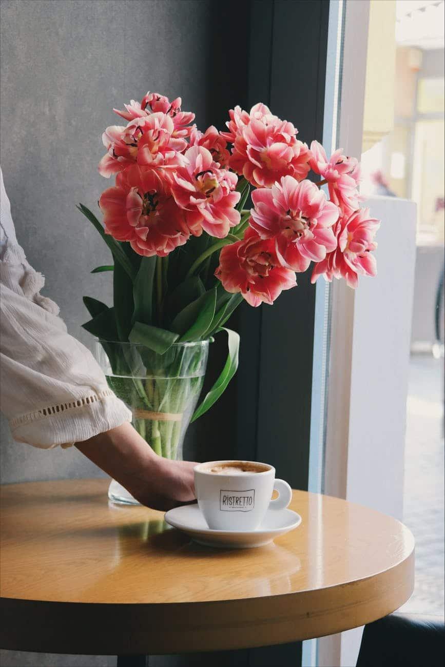 שולחן קפה לסלון – לשתות קפה עם סטייל