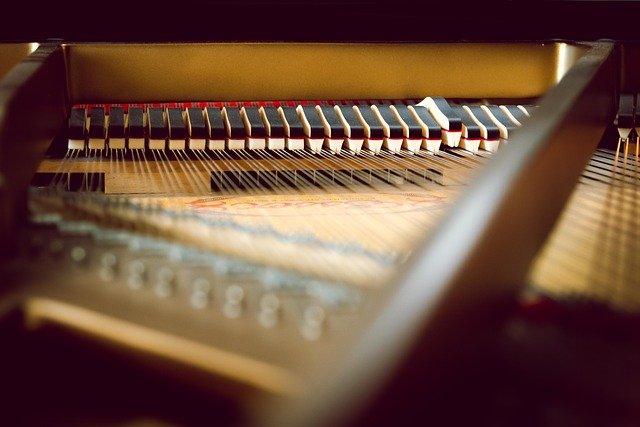 מחיר של פסנתר