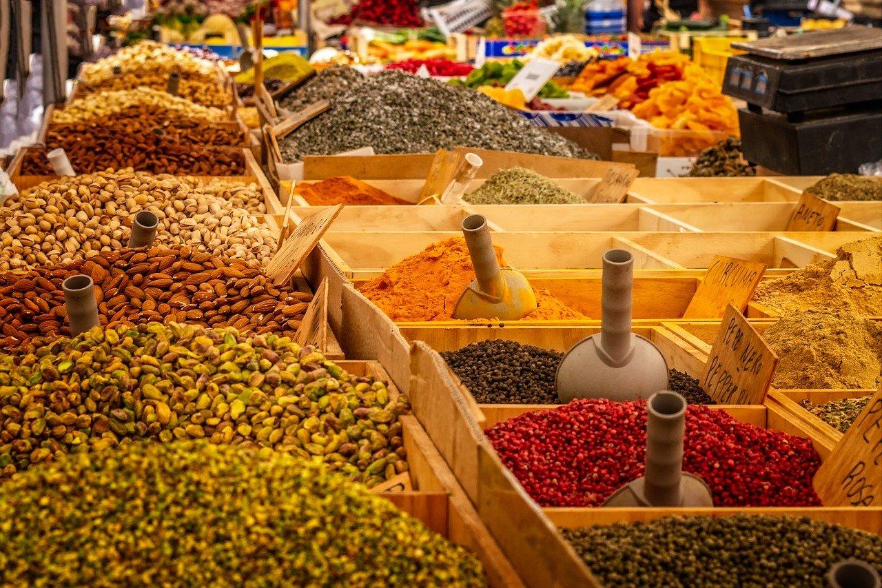 סיור קולינרי בשוק לוינסקי