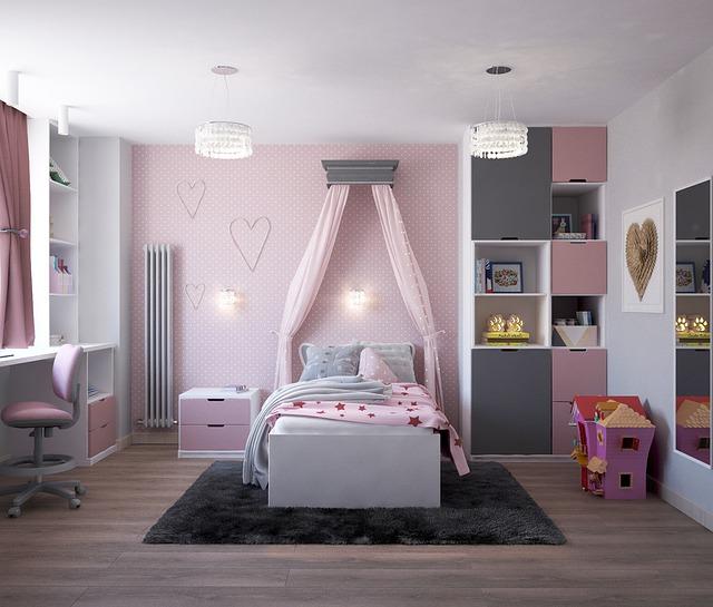 פוסטרים לחדרי ילדים