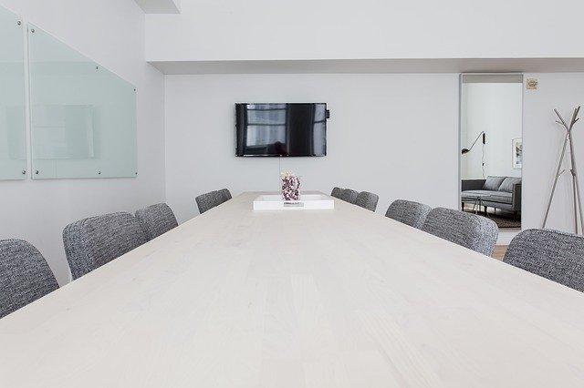 צביעת משרדים – משפיע רבות על האווירה הכללית