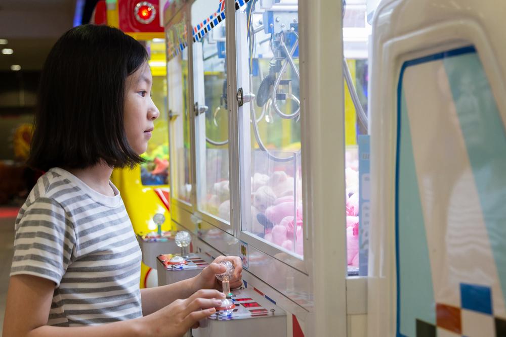 מכונות בובות