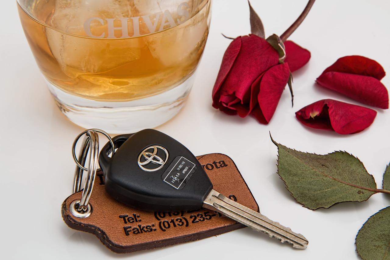 נהיגה בהשפעת אלכוהול – מה חשוב לדעת?